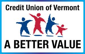 Credit union member value