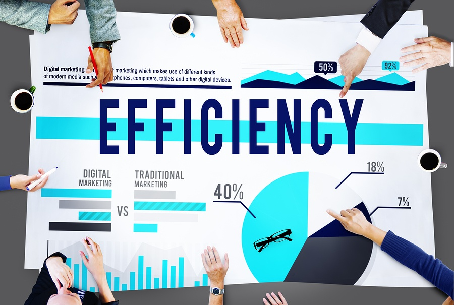 Efficiency-Strategy-Productivity