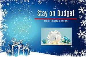 credit union budgeting tips