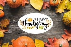 FLEX Thanksgiving