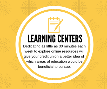 Credit Union Education