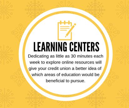 Credit Union Education