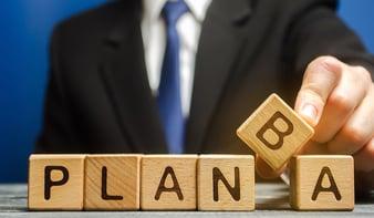 Make adjustments to your 2020 strategic plan