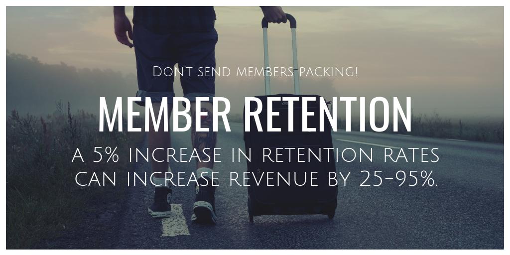 Member retention