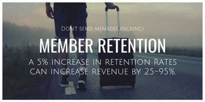 Member retention