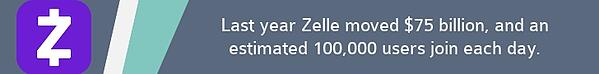 Zelle for credit unions