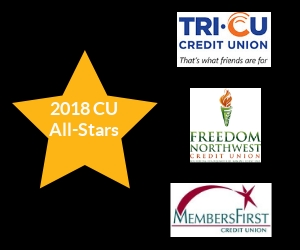 2018 FLEX CU All-Stars