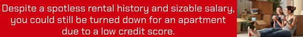 benefits of a good fico score