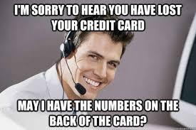 remote control credit cards