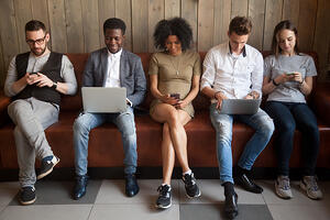 Strategies for credit unions marketing to millennials