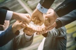 Participation lending