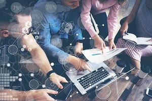 digital strategy for credit unions