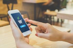 digital mobile payment