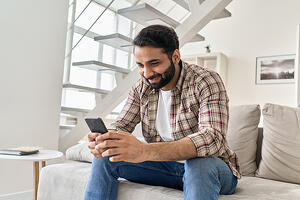 core-based mobile app