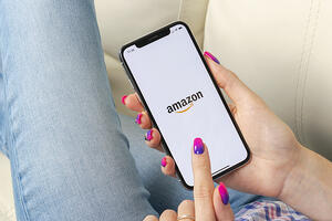 Amazon competing with credit unions