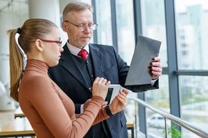choosing a credit union core provider