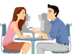 speed dating marriage